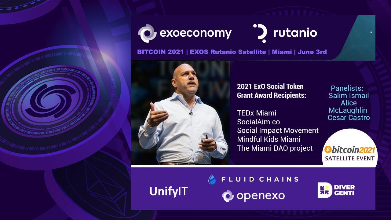Bitcoin 2021 Miami